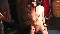 bdsm crossdressing